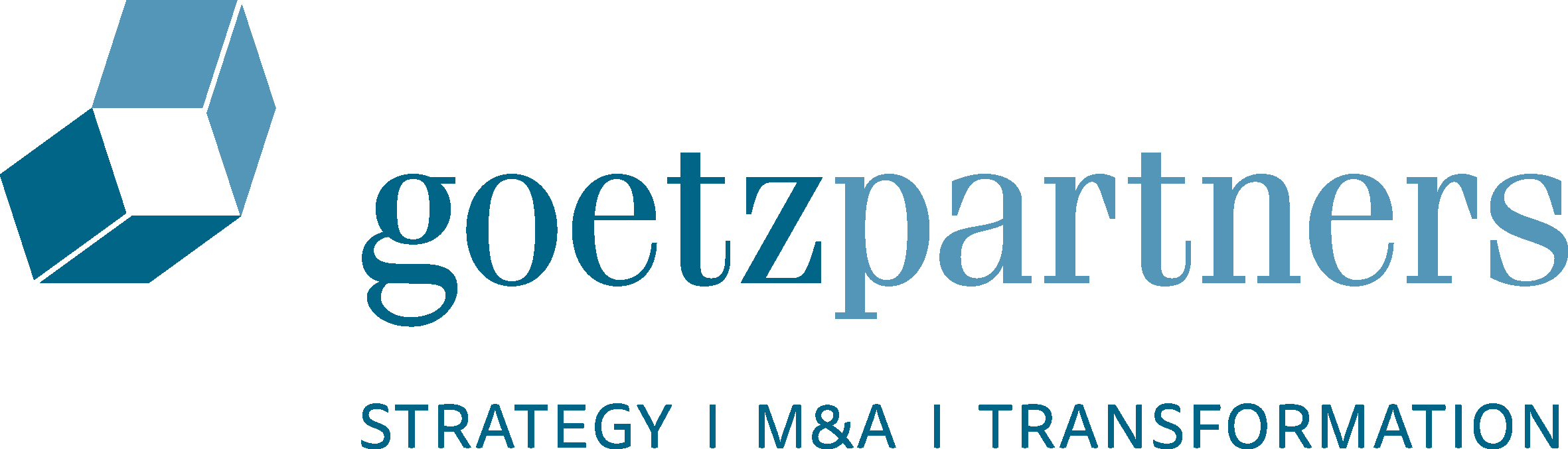 Logo goetzpartners